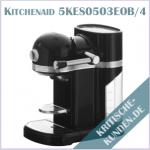 Kitchenaid Nespressomaschine Erfahrungen