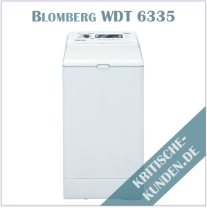 Blomberg Waschtrockner