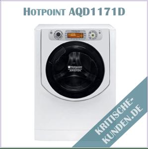 Hotpoint Waschtrockner Erfahrungen