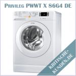 Privileg Waschtrockner Erfahrungen
