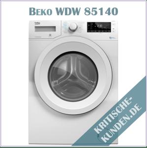 Beko Waschtrockner Erfahrungen